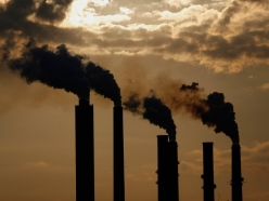 Conservative Republican Group Calls for Carbon Tax