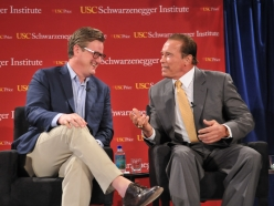 Schwarzenegger Institute Convenes Symposium on Political Gridlock