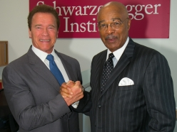 Schwarzenegger and National Leaders Urge Congress to Keep After-School Funding