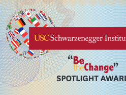 Attention All USC Undergraduate Students: Apply Now for the Spring 2017 Spotlight Award and Win $1,000 Cash Prize! It's Easy!